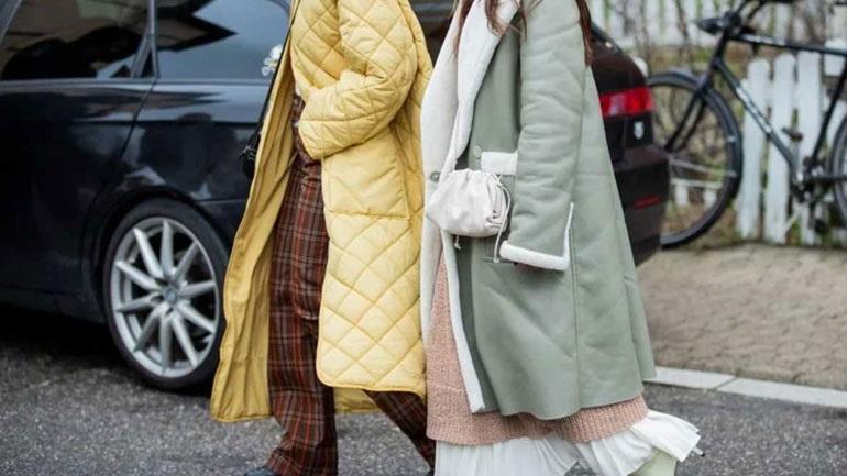 Quilted Coat: Η τάση στα πανωφόρια φέτος το φθινόπωρο-χειμώνα