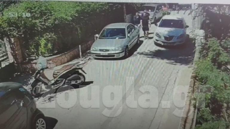 Βίντεο-ντοκουμέντο από τη συμμορία που χτυπούσε στα νότια προάστια
