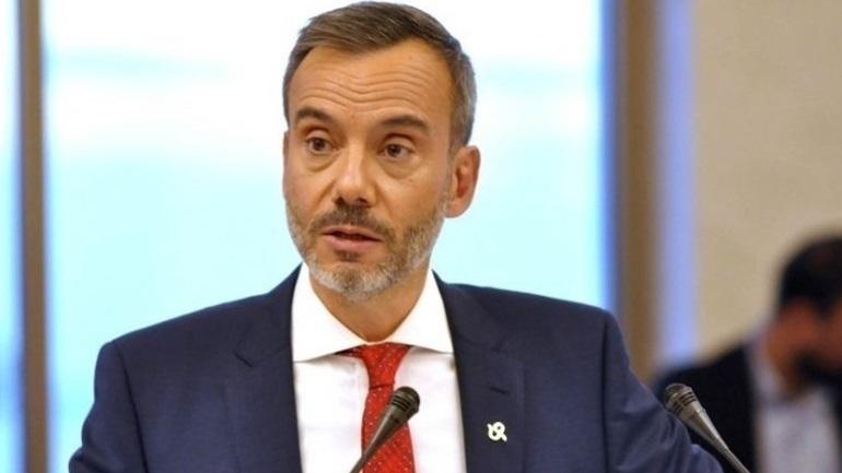 Κ. Ζέρβας: Δίνουμε αγώνα με τον κορωνοϊό