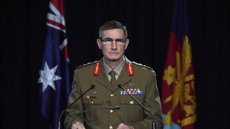 Έγκλημα πολέμου από Αυστραλούς στρατιώτες στο Αφγανιστάν
