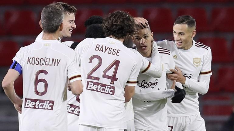 Γαλλία: Επέστρεψε στις νίκες η Μπορντό, 1-0 τη Ρεν
