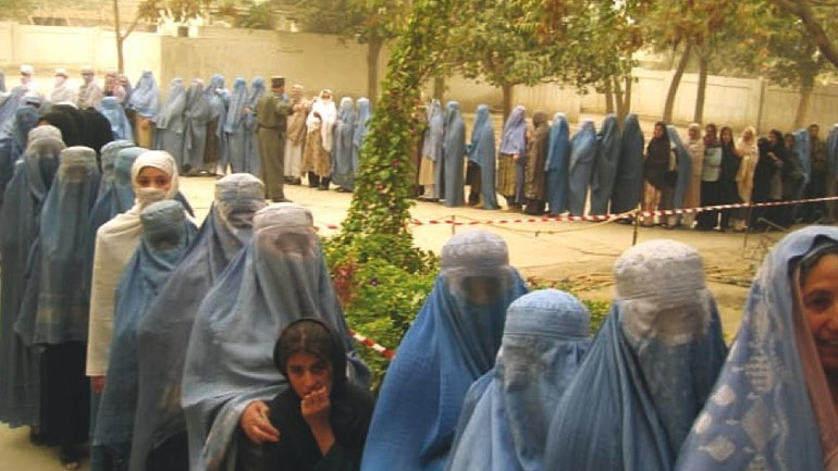 Τουλάχιστον 8 νεκροί από ρουκέτες στην Καμπούλ