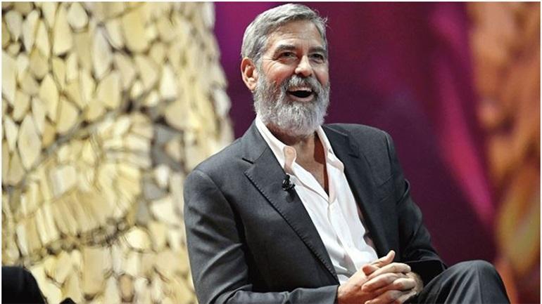 H αποκάλυψη του George Clooney για τα 14 εκ. δολάρια που δόρισε στους φίλους του