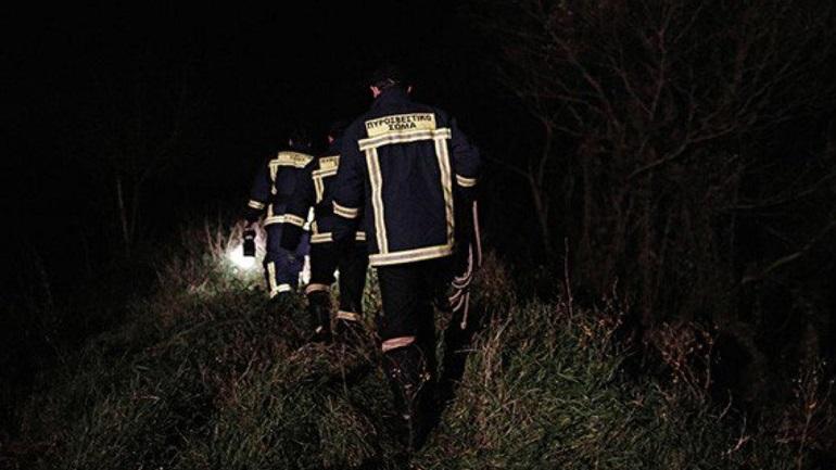 Εύβοια: Νεαροί βγήκαν να μαζέψουν μανιτάρια και χάθηκαν στο δάσος