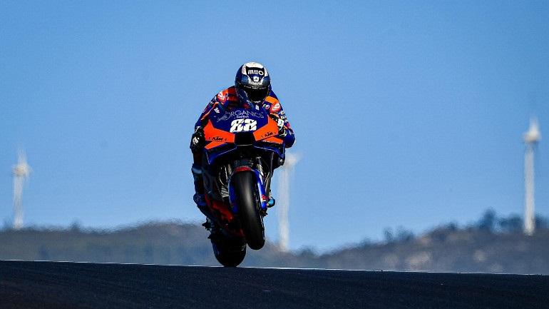 MotoGP Portimao: Τεράστια νίκη για τον Oliveira