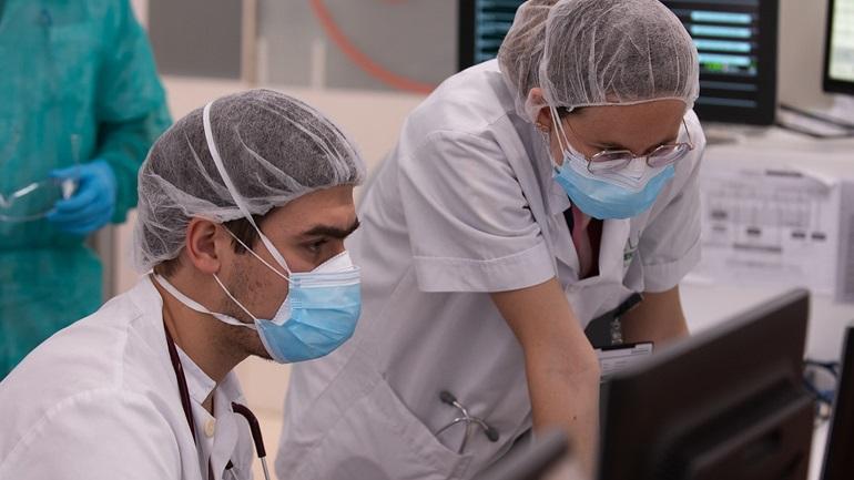 Πρόθεση να συνδράμουν στο ΕΣΥ δήλωσαν 170 ιδιώτες γιατροί σύμφωνα με τον πρόεδρο του ΠΙΣ