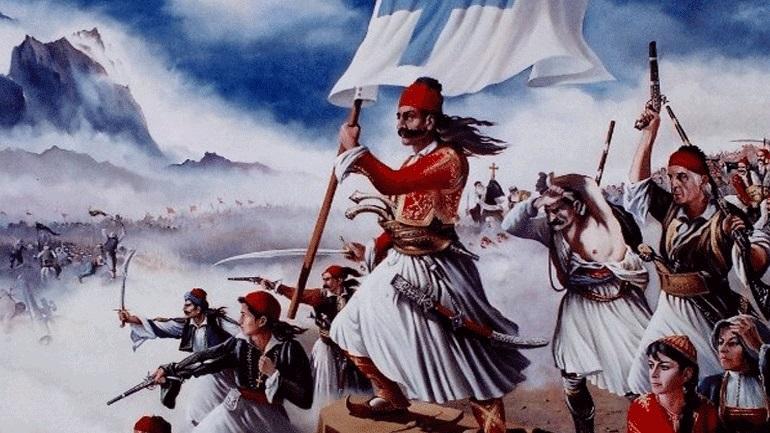 Η μάχη της Αράχωβας: Μία από τις μεγαλύτερες νίκες της Επανάστασης