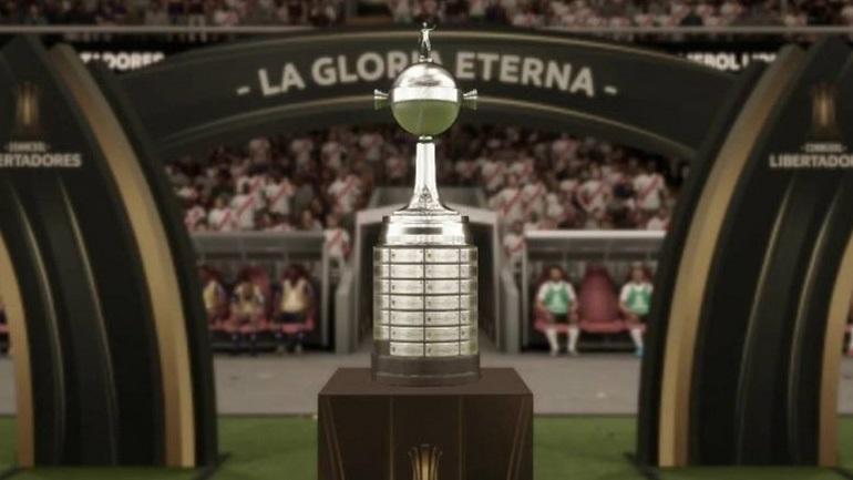 Στις 30 Ιανουαρίου ο τελικός του Κόπα Λιμπερταδόρες