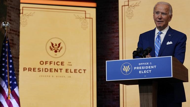 ΗΠΑ-Εκλογές 2020: Αυξήθηκε το προβάδισμα Μπάιντεν στο Ουισκόνσιν μετά την ανακαταμέτρηση