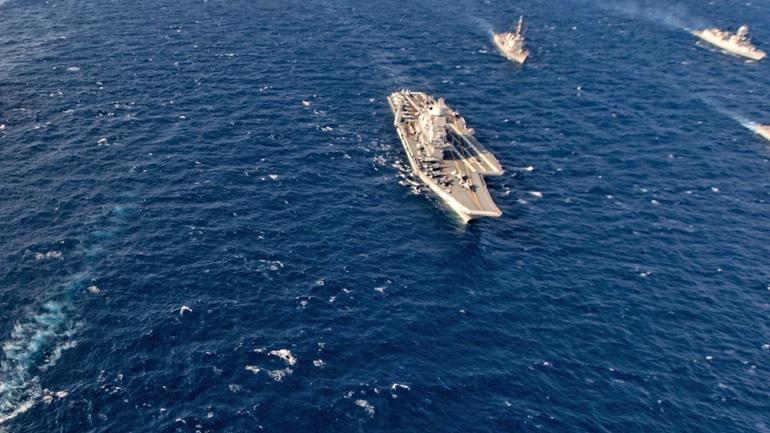 Ιαπωνία: Τουλάχιστον ένας νεκρός σε σύγκρουση φορτηγού πλοίου με αλιευτικό