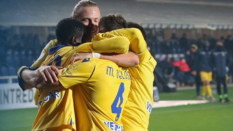 Ιταλία: Άλωσε και το Μπέργκαμο η Βερόνα, 2-1 την Αταλάντα!