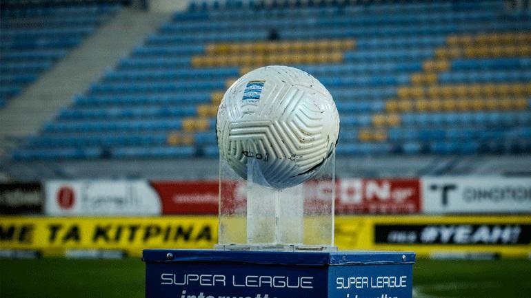 Super League: Εκτός έδρας δοκιμασίες για ΠΑΟΚ και ΑΕΚ