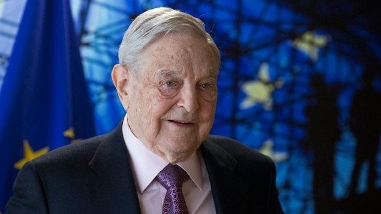 Ουγγαρία: Διευθυντής μουσείου συνέκρινε τον Σόρος με τον Χίτλερ - «Οι Ούγγροι είναι οι νέοι Εβραίοι»