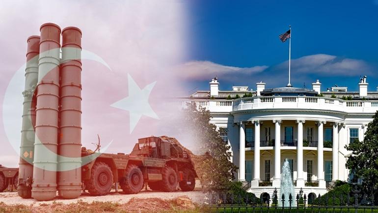 Η αμερικανική Γερουσία υπερψήφισε τις κυρώσεις κατά της Τουρκίας