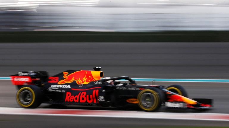 Formula 1: Pole Position για τον Verstappen στο Άμπου Ντάμπι