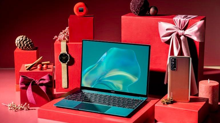 Χριστούγεννα 2020: Η καλύτερη λίστα δώρων από την Huawei