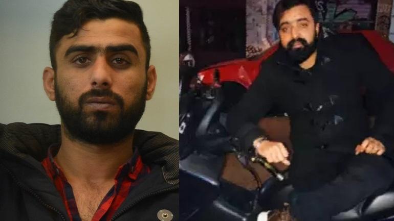 Στη δημοσιότητα οι φωτογραφίες των Πακιστανών για τη δολοφονία στα Καμίνια