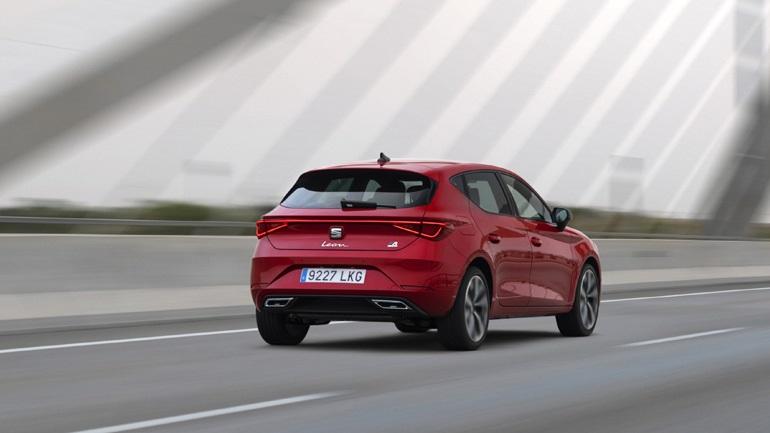 «Best Buy Car of Europe 2021» το Seat Leon