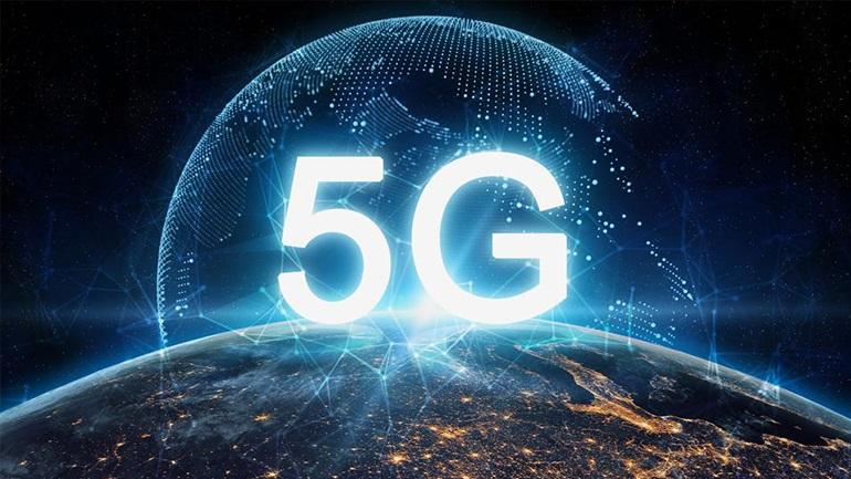 Διαθέσιμα τα πρώτα 5G δίκτυα στην Ελλάδα το 1ο τρίμηνο του 2021