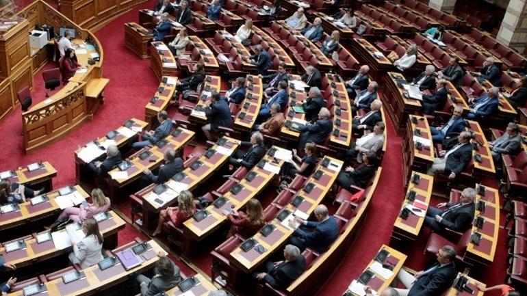 Ψηφίστηκε το νομοσχέδιο του υπουργείου Υγείας