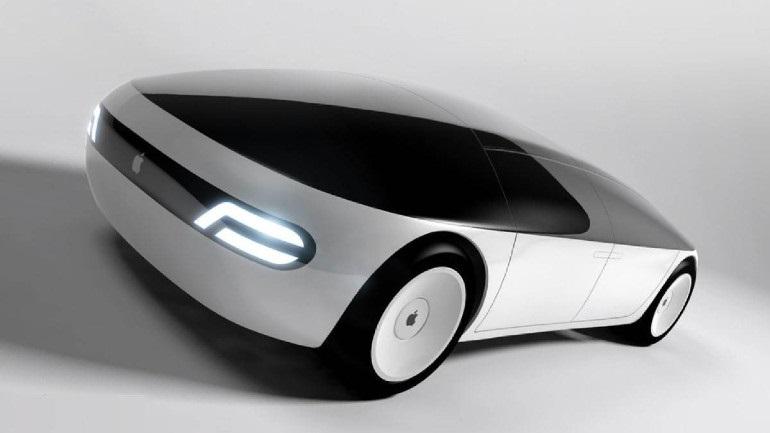 Το 2024 έρχεται το αυτοκίνητο της Apple