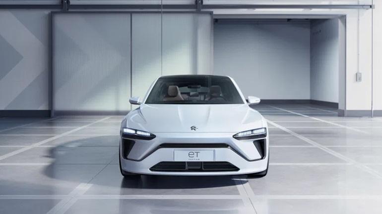 Η μεγαλύτερη μπαταρία εγκατεστημένη σε ηλεκτρικό αυτοκίνητο