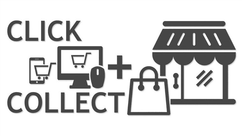 Ποια είναι η μέθοδος Click & Collect για την παραλαβή προϊόντων που έρχεται και στην Ελλάδα