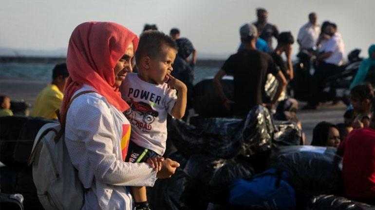 ΑΡΝΟΥΝΤΑΙ να παραλάβουν άλλους παράνομους μετανάστες στο