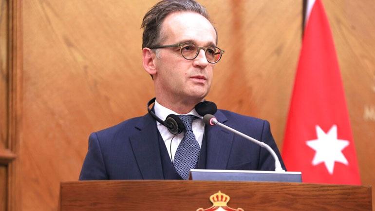Ο γερμανός ΥΠΕΞ θέλει να εργασθεί με τις ΗΠΑ για ένα «Σχέδιο Μάρσαλ»