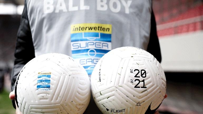 Super League: Σε Λαμία και Γιάννενα δοκιμάζονται ΑΕΚ και Άρης
