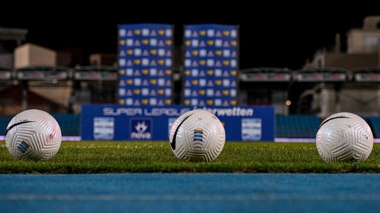 Super League: Σέντρα στην 17η αγωνιστική