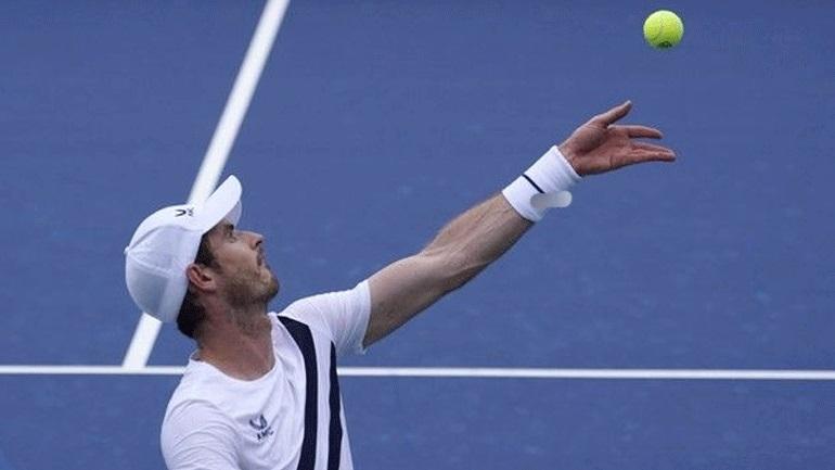 Τένις: Ο Μάρεϊ χάνει λόγω κορωνοϊού το Australian Open
