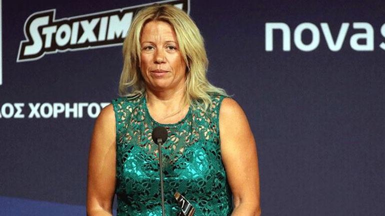Mάνια Μπίκοφ: «Είναι χρέος μου να μιλήσω για τη σεξουαλική κακοποίηση»