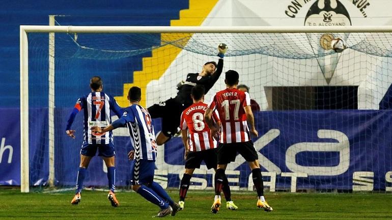 Ισπανία: Στο ύψος της η Μπιλμπάο, 2-1 την Αλκογιάνο