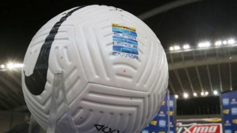 Super League: Το ενδιαφέρον στις θέσεις της Ευρώπης και της παραμονής