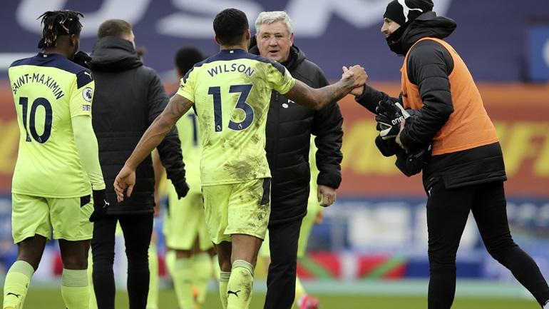 Αγγλία: «Τρίποντο» η Νιούκαστλ, 2-0 την Έβερτον