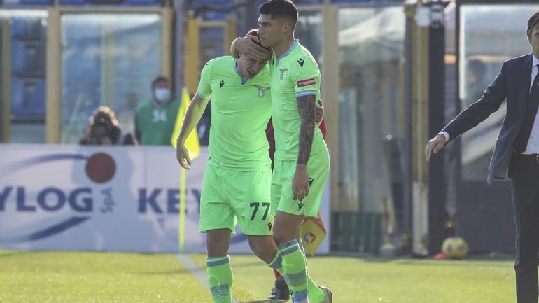 Ιταλία: Νικήτρια στο Μπέργκαμο η Λάτσιο, 3-1 την Αταλάντα