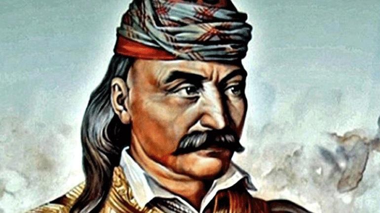 4 Φεβρουαρίου 1843: Σαν σήμερα πέθανε ο «Γέρος του Μωριά», Θεόδωρος Κολοκοτρώνης