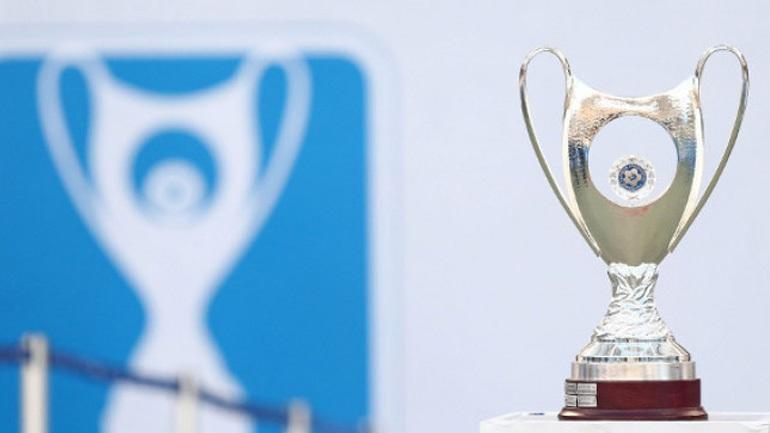 Κύπελλο Ελλάδας: Κλειδώνει η τελική οκτάδα