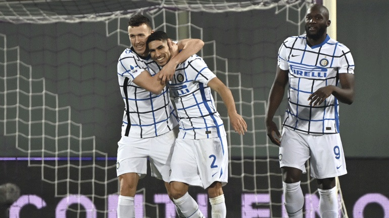 Ιταλία: Έπιασε κορυφή η Ίντερ, 2-0 τη Φιορεντίνα στο Αρτέμιο Φράνκι»