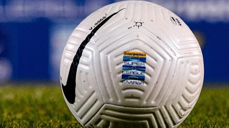 Super League: Σέντρα στην 21η αγωνιστική του πρωταθλήματος