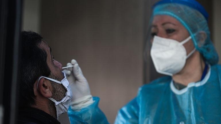 Σε 7.156 rapid test στη χώρα  βρέθηκαν 53 κρούσματα Covid-19