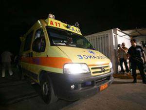 Τροχαία με τραυματίες στους δρόμους της Κρήτης