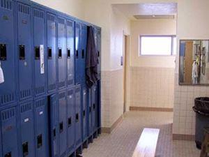 Έκρηξη σε αποδυτήρια σχολείου