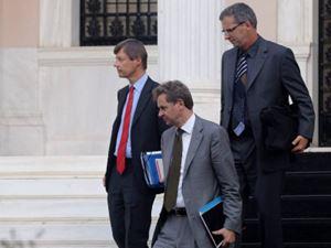 Bloomberg: Συνάντηση αύριο κυβέρνησης-τρόικας στο Παρίσι