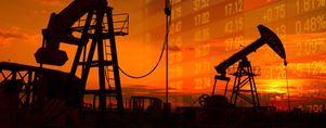 Ραγδαία πτώση στην τιμή του πετρελαίου