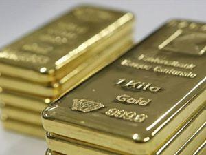 Απώλειες για το χρυσό - Σταθεροποιητικά το πετρέλαιο