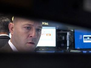 Κλείσιμο με κέρδη στη Wall Street