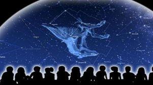 Στο Αίγιο το φορητό πλανητάριο του Εθνικού Αστεροσκοπείου Αθηνών