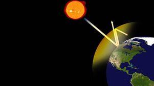 Επιστήμονες παρατήρησαν για πρώτη φορά άμεσα το «φαινόμενο του θερμοκηπίου»